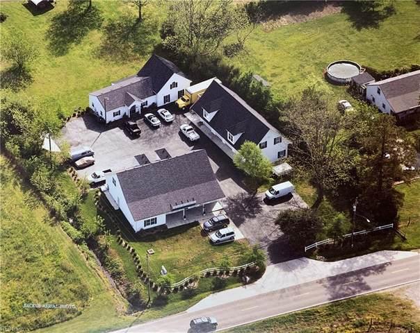 2337 Mount Pleasant Rd, Chesapeake, VA 23322 (MLS #10376144) :: AtCoastal Realty