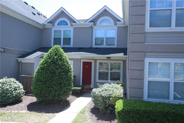 1502 Queens Way, James City County, VA 23185 (#10376171) :: RE/MAX Central Realty
