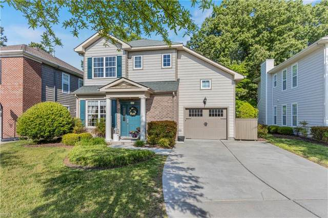438 Blue Beech Way, Chesapeake, VA 23320 (#10376185) :: Atlantic Sotheby's International Realty