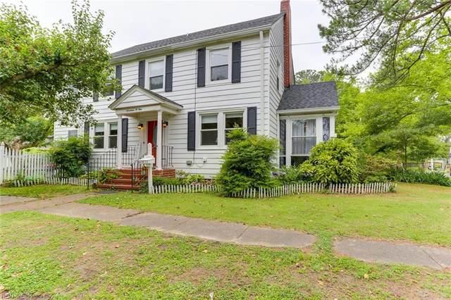 1701 Bain St, Portsmouth, VA 23704 (#10376231) :: Encompass Real Estate Solutions
