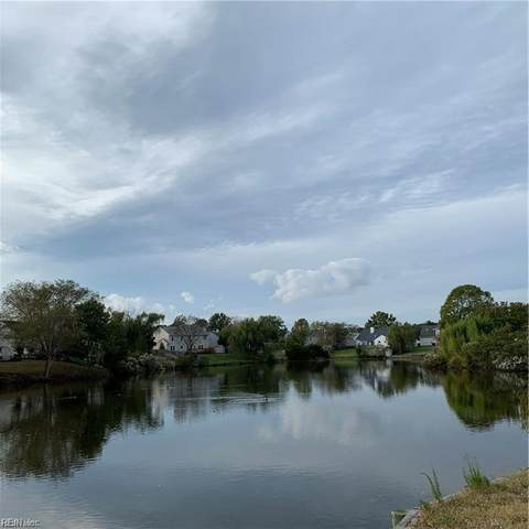 1609 Fall Meadow Ct, Virginia Beach, VA 23456 (#10376251) :: Team L'Hoste Real Estate