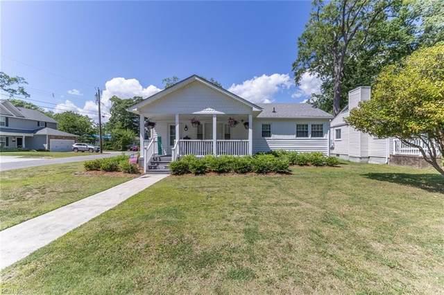 1200 Beach View St, Norfolk, VA 23503 (#10376330) :: Team L'Hoste Real Estate