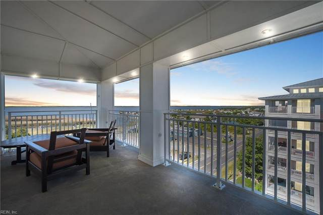 3738 Sandpiper Rd 436B, Virginia Beach, VA 23456 (#10376344) :: Berkshire Hathaway HomeServices Towne Realty