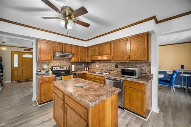 5421 Whitehurst Arch, Virginia Beach, VA 23464 (#10376465) :: Berkshire Hathaway HomeServices Towne Realty
