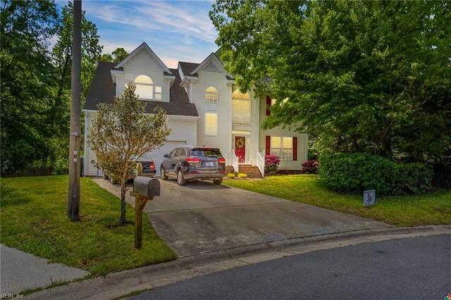 6306 Old Westham Dr S, Suffolk, VA 23435 (MLS #10376491) :: Howard Hanna Real Estate Services