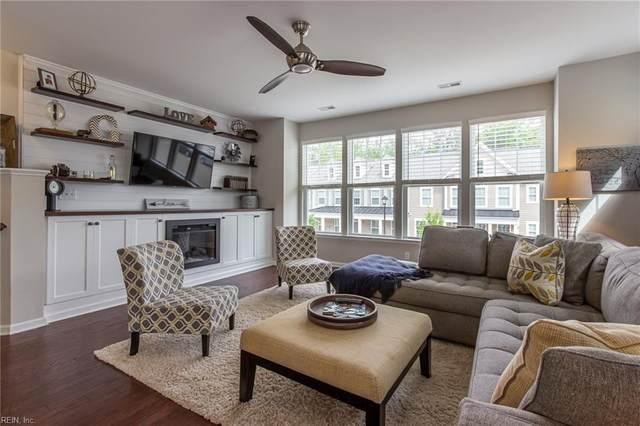 4011 Prospect St, Williamsburg, VA 23185 (#10376495) :: Rocket Real Estate