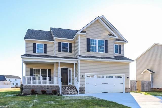 3269 Dam Neck Rd, Virginia Beach, VA 23453 (#10376518) :: Avalon Real Estate