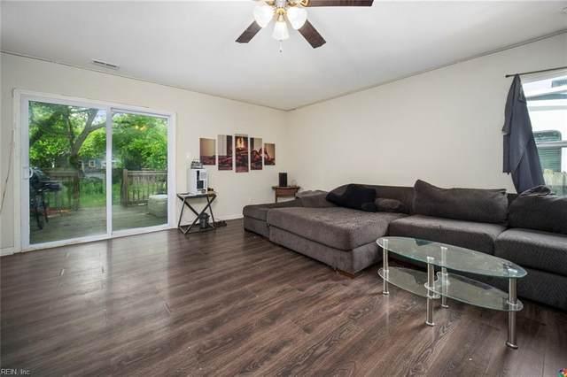 1380 Jenifer St, Norfolk, VA 23503 (#10376525) :: Crescas Real Estate