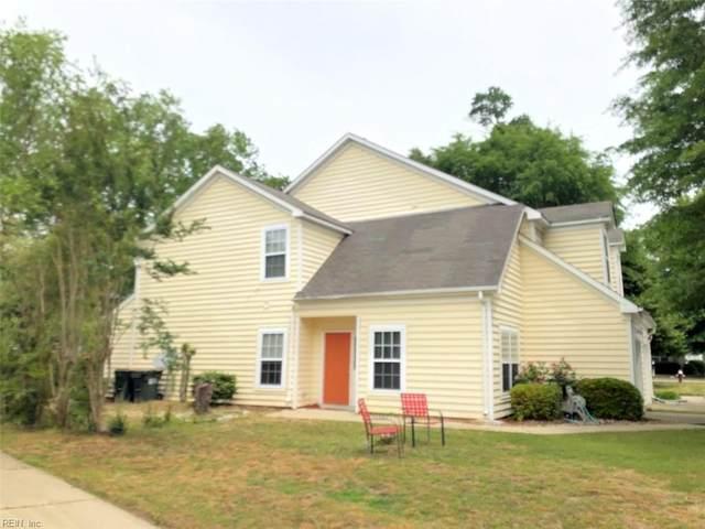 102 Trevor Trce, York County, VA 23692 (#10376576) :: Avalon Real Estate