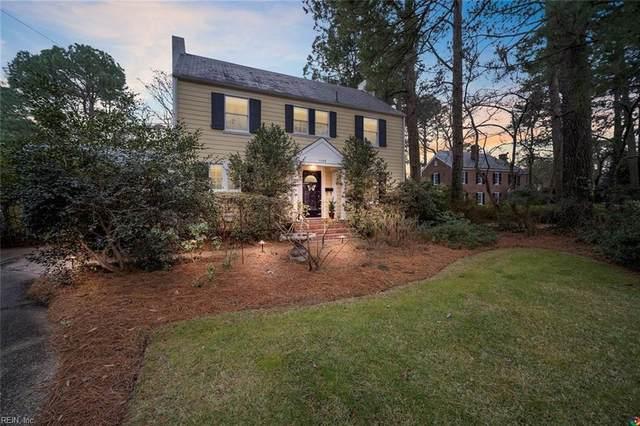 1109 N Shore Rd, Norfolk, VA 23505 (#10376632) :: Team L'Hoste Real Estate