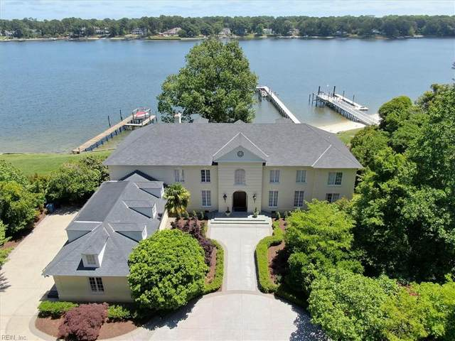 1536 Duke Of Windsor Rd, Virginia Beach, VA 23454 (#10376695) :: Berkshire Hathaway HomeServices Towne Realty