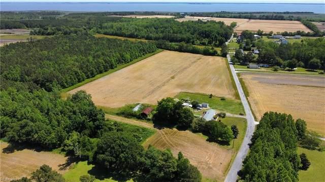 1600 Back Bay Landing Rd, Virginia Beach, VA 23457 (#10376721) :: Atlantic Sotheby's International Realty