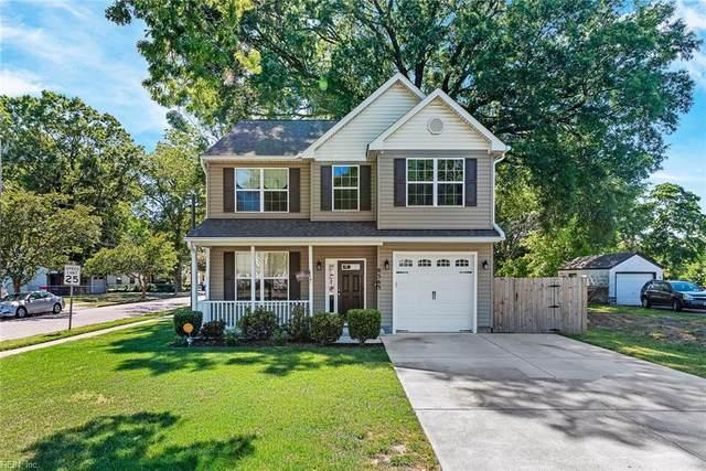 8363 Chesapeake Blvd, Norfolk, VA 23518 (#10376797) :: RE/MAX Central Realty