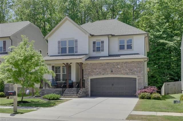 3671 Lavender Ln, James City County, VA 23168 (#10376935) :: Kristie Weaver, REALTOR
