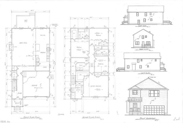 193 Pine Chapel Rd, Hampton, VA 23666 (MLS #10376938) :: AtCoastal Realty