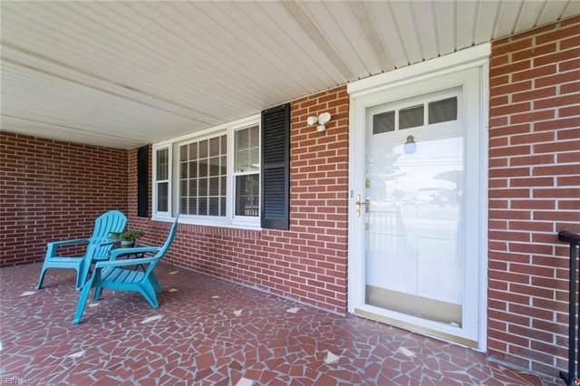 5717 Hedgerow Ln, Portsmouth, VA 23703 (#10376980) :: Avalon Real Estate