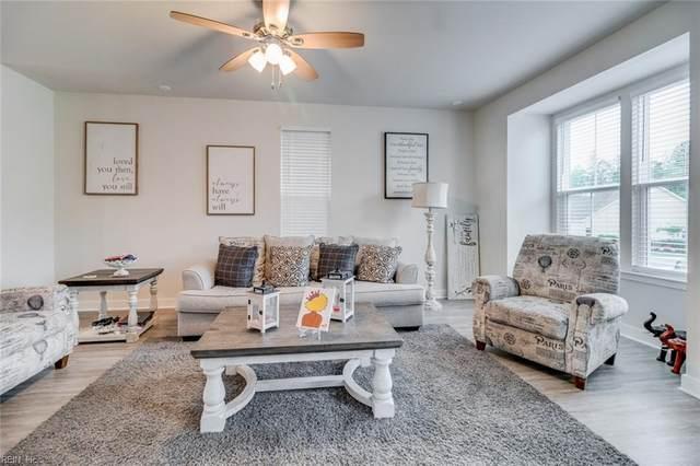 912 Avast Way, Chesapeake, VA 23323 (MLS #10376997) :: Howard Hanna Real Estate Services
