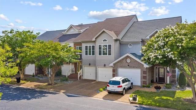 34 Mizzen Cir #403, Hampton, VA 23664 (#10377085) :: Berkshire Hathaway HomeServices Towne Realty