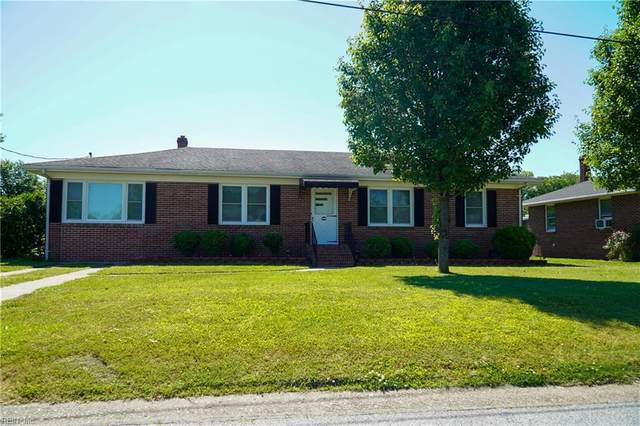 206 Edward Ave, Suffolk, VA 23434 (#10377124) :: Rocket Real Estate