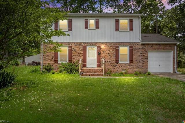 204 Cooper Ct, Newport News, VA 23602 (#10377134) :: RE/MAX Central Realty