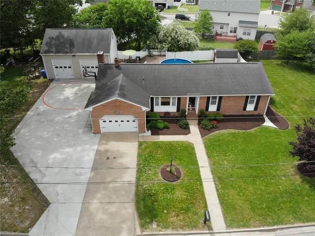1724 2nd St, Chesapeake, VA 23324 (#10377140) :: Rocket Real Estate