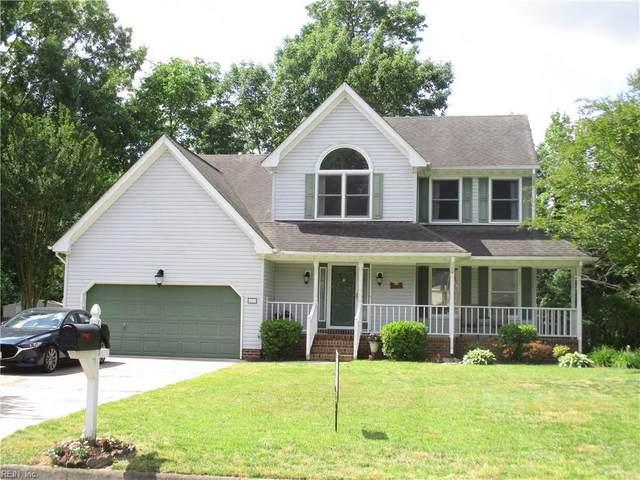 611 Bartell Dr, Chesapeake, VA 23322 (#10377276) :: Encompass Real Estate Solutions