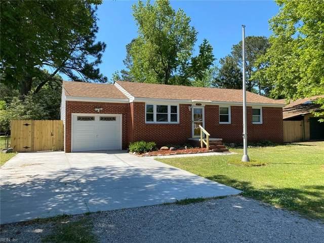 2713 Martha Dr, Chesapeake, VA 23323 (#10377283) :: Momentum Real Estate