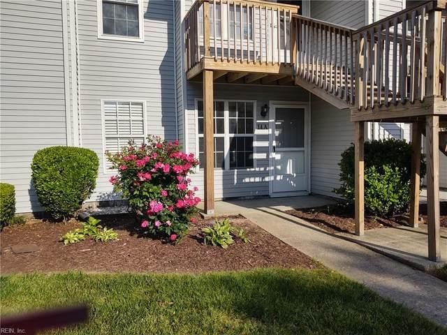 14 Inlandview Dr A, Hampton, VA 23669 (#10377454) :: Berkshire Hathaway HomeServices Towne Realty