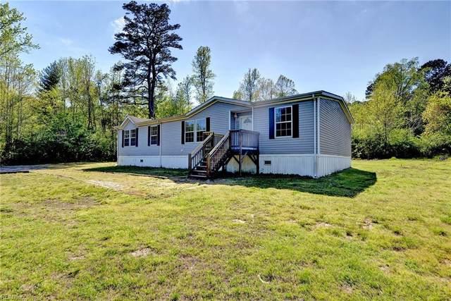 15331 Rockahock Rd, New Kent County, VA 23089 (#10377461) :: Berkshire Hathaway HomeServices Towne Realty
