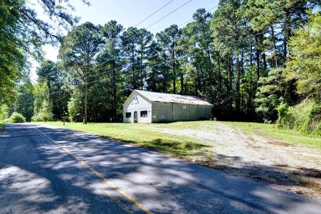 15318 Rockahock Rd, New Kent County, VA 23089 (#10377486) :: Atkinson Realty