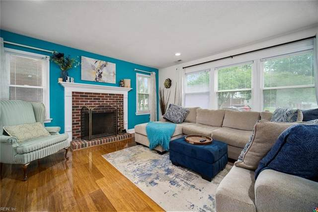 1029 Oaklawn Ave, Norfolk, VA 23504 (#10377490) :: Berkshire Hathaway HomeServices Towne Realty