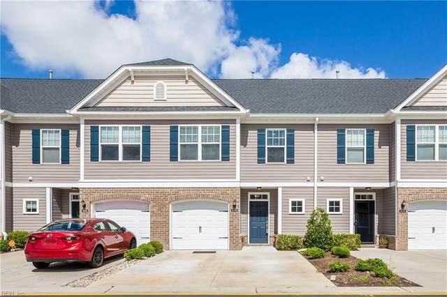 478 Abelia Way, Chesapeake, VA 23322 (#10377497) :: Rocket Real Estate