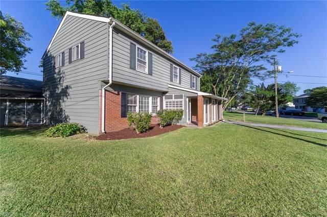 4732 Bunker Hill Ln, Virginia Beach, VA 23462 (#10377515) :: The Kris Weaver Real Estate Team