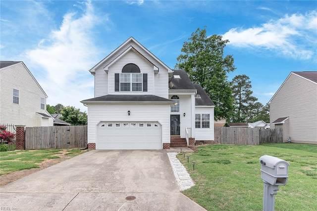 495 Trumble Ln, Newport News, VA 23608 (#10377529) :: The Kris Weaver Real Estate Team