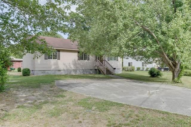 3970 Campbell Rd, Newport News, VA 23602 (#10377554) :: Kristie Weaver, REALTOR