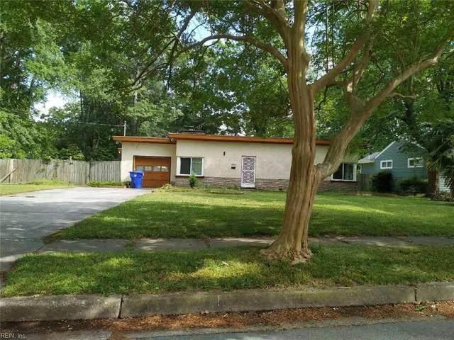 3649 Garfield Ave, Norfolk, VA 23502 (#10377572) :: The Bell Tower Real Estate Team