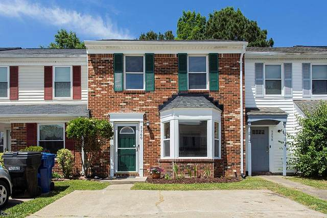 5260 Settlers Park Dr Dr, Virginia Beach, VA 23464 (#10377623) :: RE/MAX Central Realty