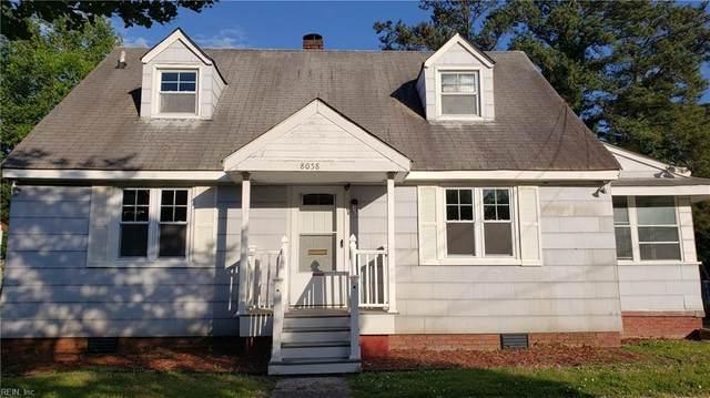 8058 W Glen Rd, Norfolk, VA 23505 (MLS #10377638) :: AtCoastal Realty