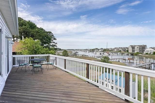 335 Benthall Rd, Hampton, VA 23664 (#10377658) :: Berkshire Hathaway HomeServices Towne Realty