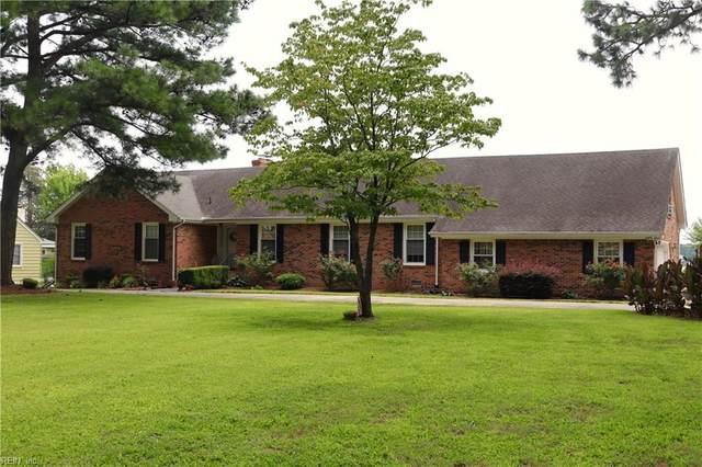 3221 Riveredge Dr, Portsmouth, VA 23703 (#10377915) :: Avalon Real Estate
