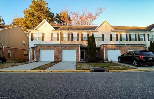 210 Citizens Ln, Newport News, VA 23602 (#10377979) :: Rocket Real Estate