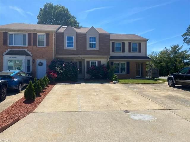 919 Wilcher Way, Virginia Beach, VA 23462 (#10378087) :: Berkshire Hathaway HomeServices Towne Realty