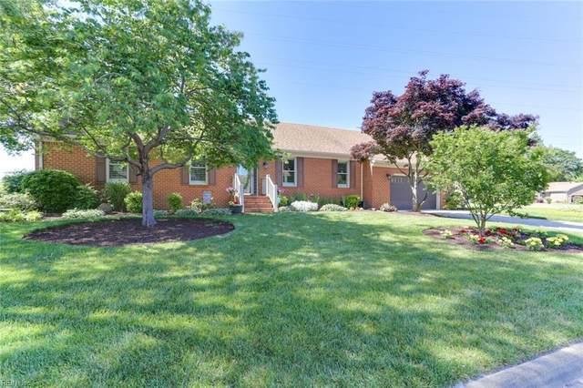 7119 Hunters Chse, Norfolk, VA 23518 (#10378224) :: Berkshire Hathaway HomeServices Towne Realty