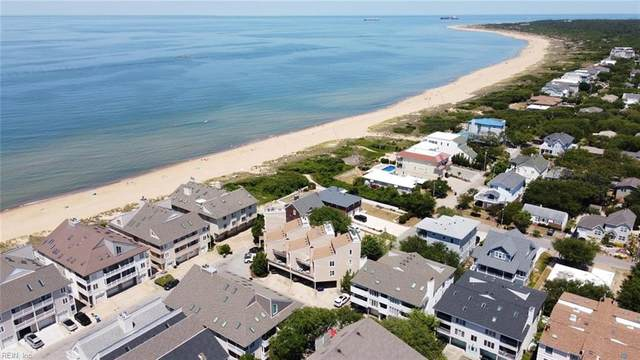 2336 Croix Dr #2336, Virginia Beach, VA 23451 (#10378344) :: Berkshire Hathaway HomeServices Towne Realty