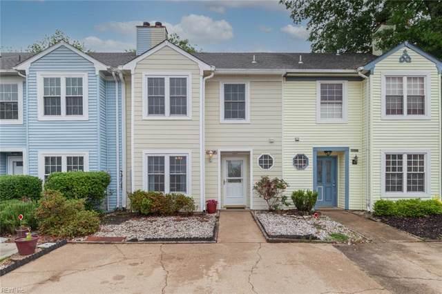 1312 Victorian Cres, Virginia Beach, VA 23454 (MLS #10378397) :: AtCoastal Realty