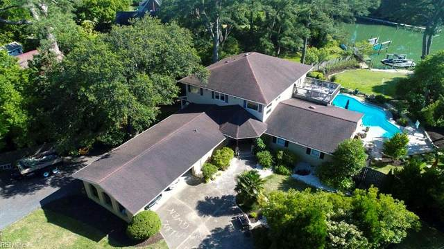 2031 Ridge End Rd, Virginia Beach, VA 23454 (#10378430) :: Crescas Real Estate
