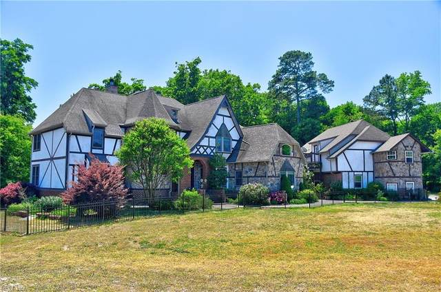 627 Murphys Mill Rd, Suffolk, VA 23434 (#10378540) :: Avalon Real Estate