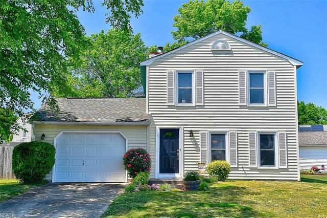 1984 Stillwood Ln, Virginia Beach, VA 23456 (#10378558) :: Berkshire Hathaway HomeServices Towne Realty