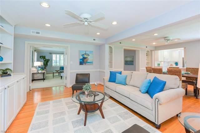 6400 Powhatan Ave, Norfolk, VA 23508 (#10378695) :: Crescas Real Estate