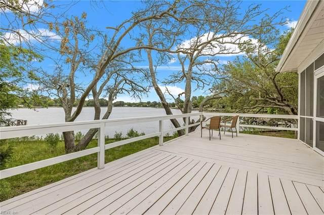 1302 Harmott Ave, Norfolk, VA 23509 (#10378702) :: Berkshire Hathaway HomeServices Towne Realty